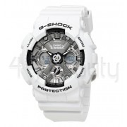 Casio дамски спортен часовник GMA-S120MF-2AER