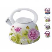 Ceainic din email Peterhof PH-15562, 3 litri