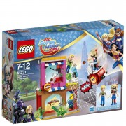 Lego DC Super Hero Girls: Harley Quinn™ al rescate (41231)