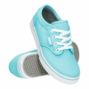 """Vans Atwood Low """"Blue Radiance"""""""