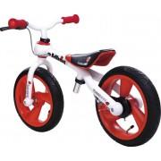First Bike piros futóbicikli