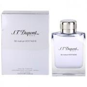 Dupont 58 Avenue Montaigne Pour Homme Eau de Toilette Spray 100ml за мъже