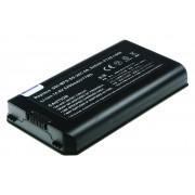 Fujitsu Siemens Batterie ordinateur portable S26391-F746-L600 pour (entre autres) Fujitsu Siemens Esprimo Mobile X9510 - 5200mAh