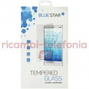 Blue-Star - Pellicola in vetro Blue-Star per iPhone 5/5s/SE