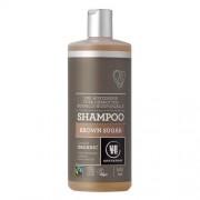 Urtekram - Body Care Shampoo T.tørt Hår Brown Sugar - 500 ml