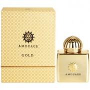 Amouage Gold eau de parfum para mujer 50 ml