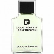 Paco Rabanne Rabanne After Shave Flacon 100 Ml