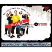Urban Lads - Re-Loaded (Kannada Rap Album) Audio CD