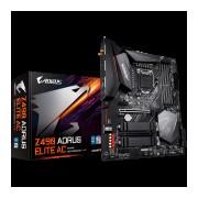 Gigabyte Mainboard Desktop Z490 AORUS ELITE AC (Z490_AORUS_ELITE_AC)
