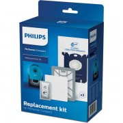 Kit de intretinere Philips FC8074/01 pentru seria FC8370 si FC8399