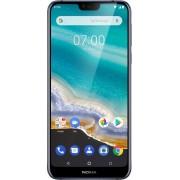 Nokia 7.1 - 32 GB - Blauw
