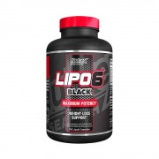 Lipo 6 Black Nutrex Reserch 120 caps