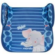 Детска седалка за кола Topo Comfort - Blue Elephant, Lorelii, 0746729