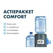 Waterkoeler actiepakket comfort