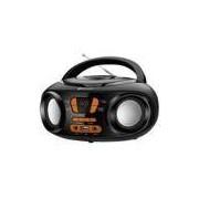 Rádio Portátil Mondial, Entrada USB, Bluetooth, Display Digital - BX-19