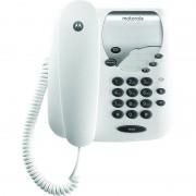 Motorola CT1 Telefone Fixo Branco