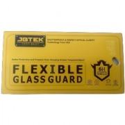 JBTEK Flexible Tempered Glass Guard for Motorola Moto G5S Plus