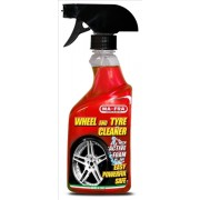 Detergent Jante Si Anvelope Wheel Tyre Cleaner 500 ml Ma Fra