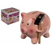 Pusculita porc cu ciocan