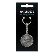 Breloc Watch Dogs Keychain Fox