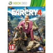 Ubisoft Far Cry 4, XBOX 360