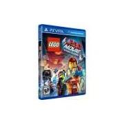 Game The Lego Movie Br - PSVita