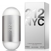Carolina Herrera 212 Eau de Toilette (60ml)