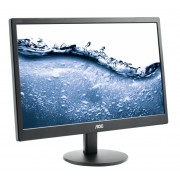 AOC E2070SWN, LED Монитор 19.5""