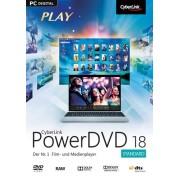 Norme Cyberlink PowerDVD 18 Téléchargement.
