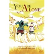 You Are Not Alone: Understanding the Inner Voice of Depression in Young People (Mack Peter)(Paperback) (9789814779906)