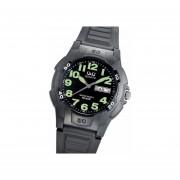 Reloj Deportivo Q&Q A128J002Y-Negro