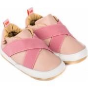 Pantofi Fetite Bibi Afeto Joy Camelia 20 EU