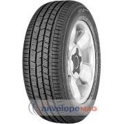 Continental Cross contact lx sport 275/40R21 107H M+S DOT 2015