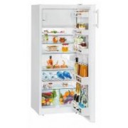 Liebherr Comfort fehér, egyajtós hűtőszekrény (K 2814)