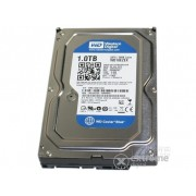 """Western Digital WD10EZEX 1TB 3,5"""" Desktop 7200rpm, 64 MB puffer, SATA-600 - Blue"""