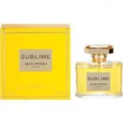 Jean Patou Sublime eau de parfum para mujer 75 ml