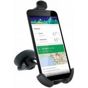 Suport Auto iSound ISOUND-6750, pentru telefoane pana la 6.5 inch (Negru)