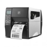 Imprimanta de etichete Zebra ZT230 TT, 300DPI, Wi-Fi, cutter
