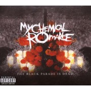My Chemical Romance - Black Paradeis...+ Dvd (0093624990383) (2 CD)