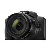 Nikon COOLPIX B600 (чёрный)