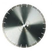 Disc diamantat pentru beton - Ø 300 NL - Beta