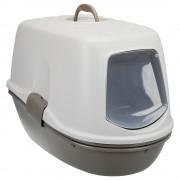 Trixie Berto Top, закрита тоалетна за котки - Д 59 x Ш 39 x В 42 см