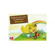 Don Bosco Bildkarten: Noahs Arche