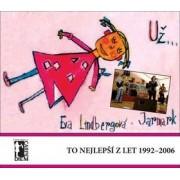 Carpe Diem Už... to nejlepší z let 1992-2006 + CD +DVD - Eva Lindbergová
