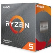 CPU Ryzen 5 3600X (AM4/3.8 GHz/36 MB)