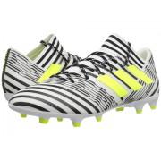 adidas Nemeziz 173 FG Footwear WhiteSolar YellowCore Black
