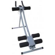 Aparat Tonifiere Fit Style Ab Crosser 2550 (Negru/Gri)