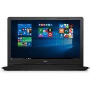 """Laptop DELL I15-3552P504D 15,6"""" Pentium N3700 4GB 500GB Win10"""