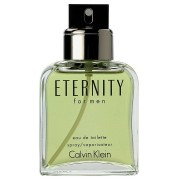 Calvin Klein Eternity For Men eau de toilette 100 ml vapo