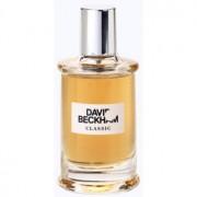 David Beckham Classic eau de toilette para hombre 40 ml